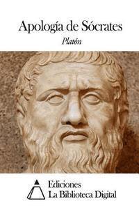 bokomslag Apologia de Socrates