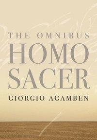 bokomslag The Omnibus Homo Sacer