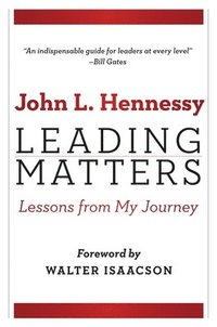 bokomslag Leading Matters