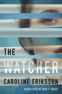 bokomslag The Watcher