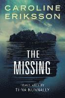 bokomslag The Missing