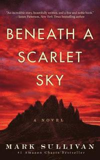 bokomslag Beneath a Scarlet Sky