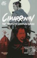 bokomslag Cimarronin: The Complete Graphic Novel: The Complete Gn