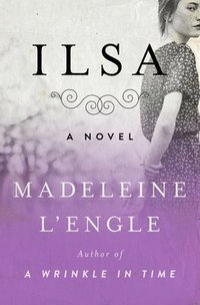 bokomslag Ilsa