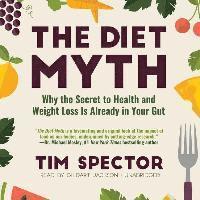 bokomslag The Diet Myth