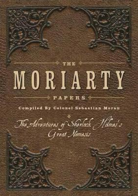 bokomslag Moriarty papers