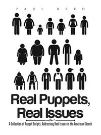 bokomslag Real Puppets, Real Issues