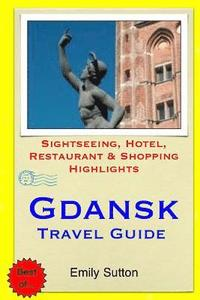 bokomslag Gdansk Travel Guide