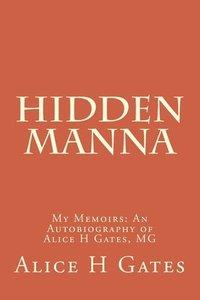 bokomslag Hidden Manna