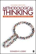 bokomslag Methodological Thinking