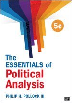 bokomslag The Essentials of Political Analysis