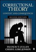 bokomslag Correctional Theory