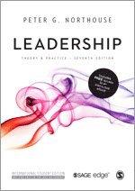 bokomslag Leadership: Theory and Practice (International Student Edition)