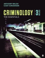bokomslag Criminology: The Essentials
