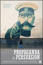 bokomslag Propaganda & Persuasion