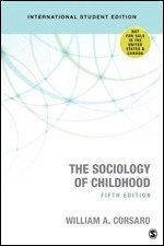 bokomslag The Sociology of Childhood