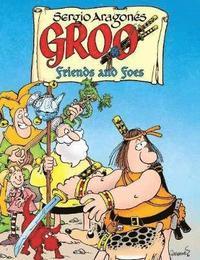 bokomslag Groo: Friends And Foes