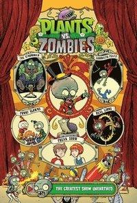 bokomslag Plants Vs. Zombies Volume 9