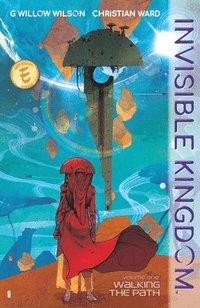 bokomslag Invisible Kingdom Volume 1