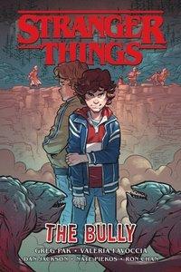 bokomslag Stranger Things: The Bully (graphic Novel)