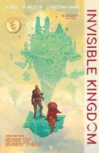 bokomslag Invisible Kingdom Volume 2