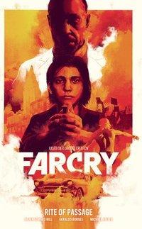 bokomslag Far Cry: Rite Of Passage