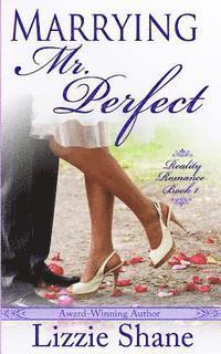 bokomslag Marrying Mister Perfect