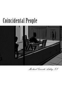 bokomslag Coincidental People: A Collection of Short Stories