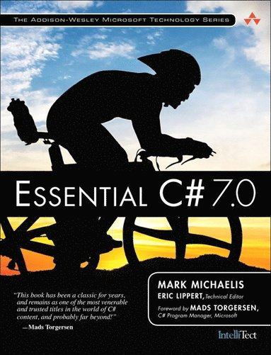 bokomslag Essential C# 7.0