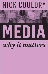 bokomslag Media