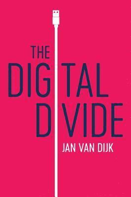 bokomslag The Digital Divide