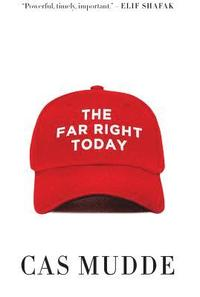bokomslag The Far Right Today