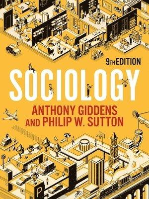 bokomslag Sociology, 9th Edition
