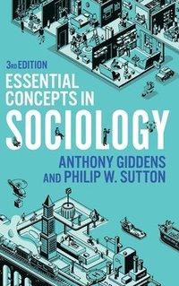 bokomslag Essential Concepts in Sociology