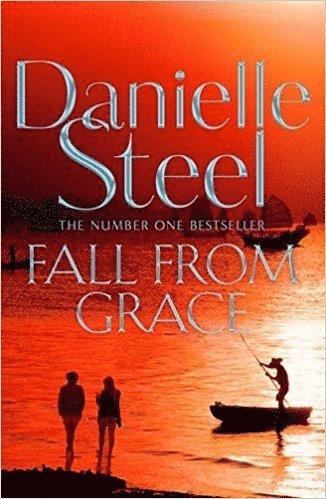 bokomslag Fall From Grace