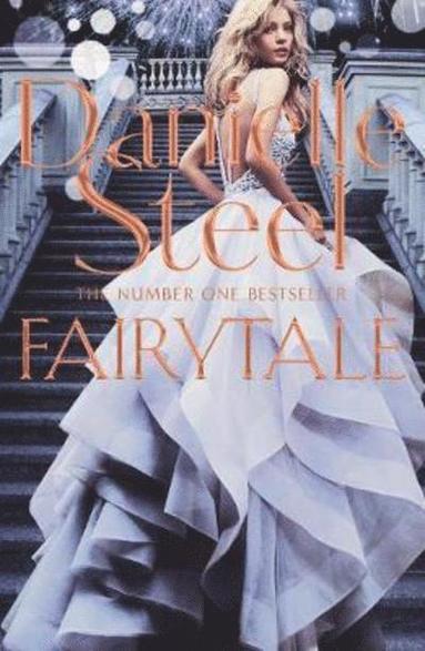 bokomslag Fairytale