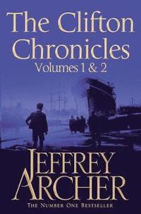 bokomslag The Clifton Chronicles: Volumes 1 &; 2