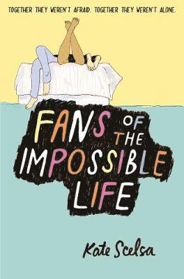 bokomslag Fans of the impossible life