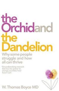 bokomslag The Orchid and the Dandelion