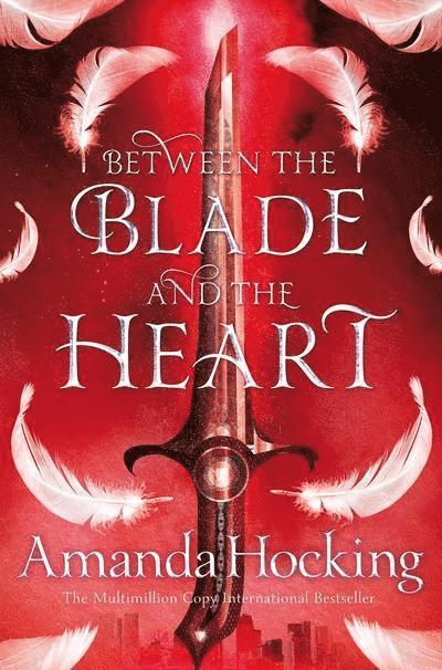 Between the Blade and the Heart 1