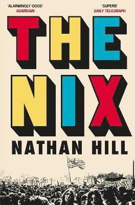 bokomslag The Nix