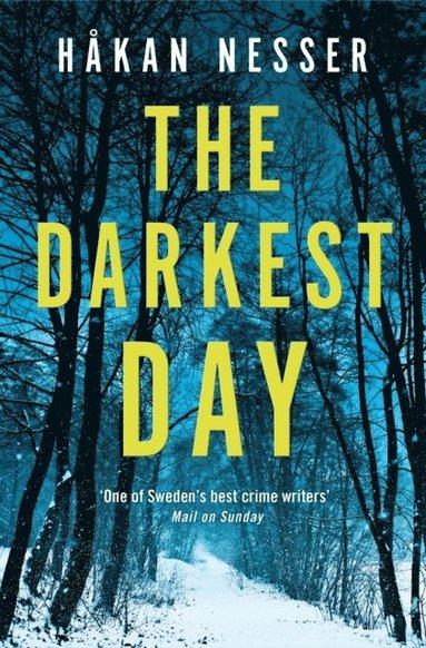 bokomslag The Darkest Day