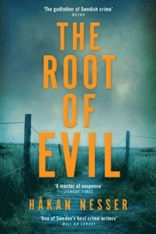 bokomslag The Root of Evil