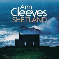 bokomslag Shetland