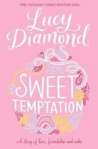 bokomslag Sweet Temptation
