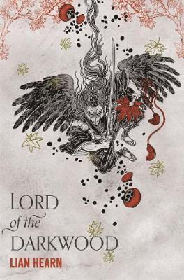 bokomslag Lord of the Darkwood