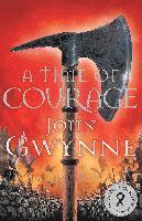 bokomslag Time Of Courage