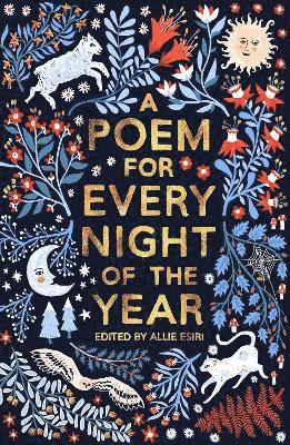 bokomslag A Poem for Every Night of the Year