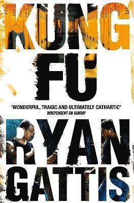 bokomslag Kung Fu