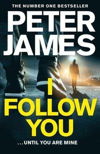 bokomslag I Follow You